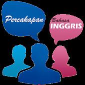 Percakapan Bahasa Inggris-Indo