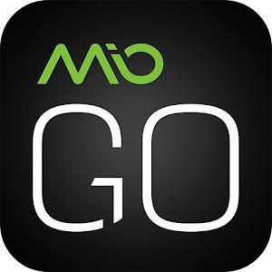 Mio GO icon