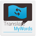 Translate My Words logo