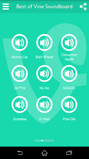 Best of Vine Soundboard