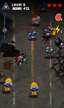 Zombie Smasher 1.6 screenshot 3818