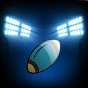 Jacksonville Football LWP icon
