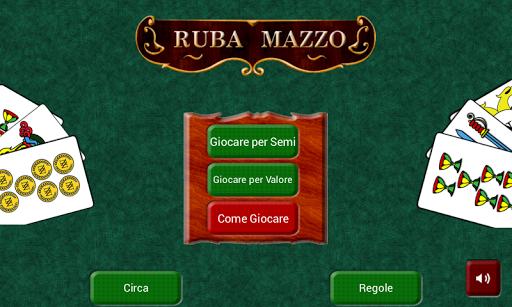 Rubamazzo Rubamazzetto