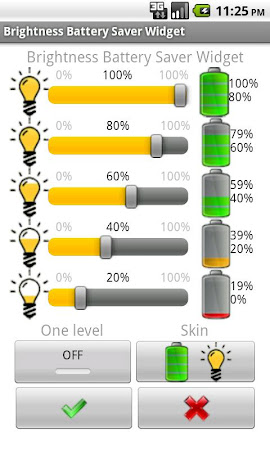 A Battery Widget Shield 1.14 screenshot 968332