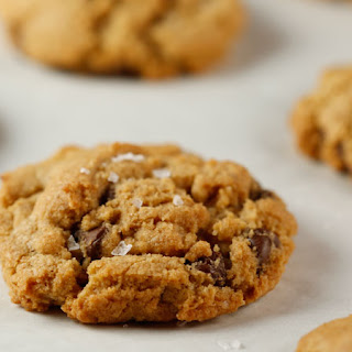 Grant's Chocolate Chip Cookies
