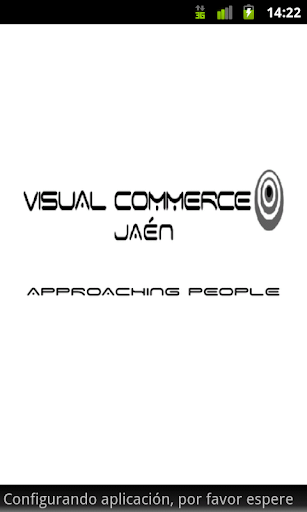 Visual Commerce Jaen