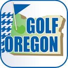 Golf Oregon icon
