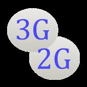 Status Bar 2G-3G Lite