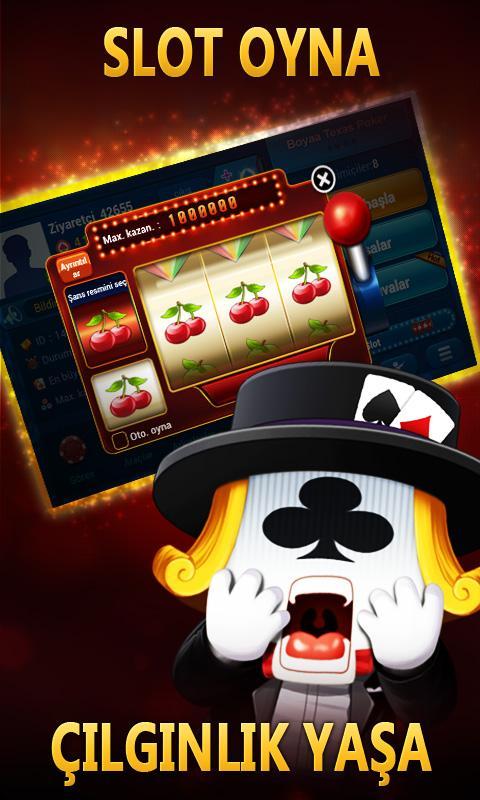 teksas poker türkiye