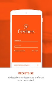 freebee- screenshot thumbnail