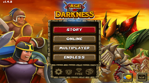 Age of Darkness for PC