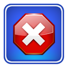 Touch Blocker / Disable Touch icon