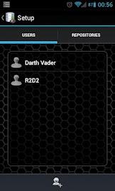 Gidder (beta) Screenshot 2