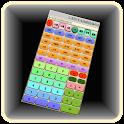 TROID 関数電卓 icon