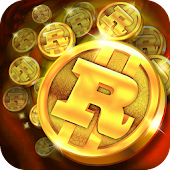 Download Coin Rush - Free Dozer Game APK on PC