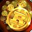 Coin Rush - Free Dozer Game APK for Blackberry