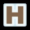 HelperOfTheBride Wedding logo