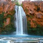 Natural Waterfalls Live Wallpa