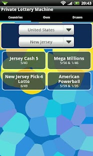 Free Private Lottery Machine APK for PC