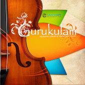 Carnatic Violin Lessons