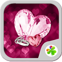 loveDEFINED GO Launcher Ex icon