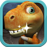 Talking dino, Chika 1.3.0 APK for Android APK