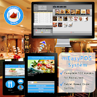mEasyPOS  Restaurant Menu icon