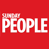 Sunday People Newspaper
