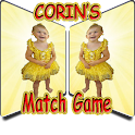 Corin's Match Game icon