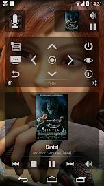 Yatse, the XBMC / Kodi Remote Screenshot 3