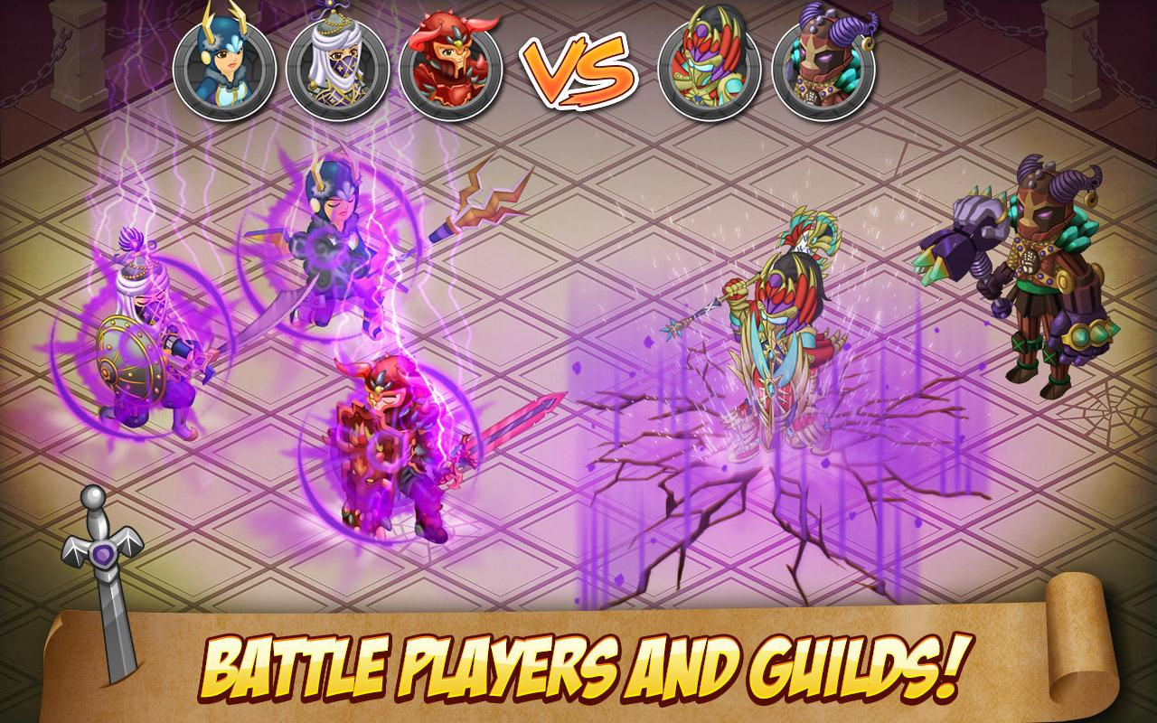 Get Knights & Dragons - Action RPG 1.55.000 Apk For ...