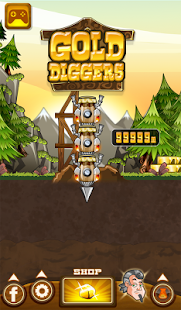 Gold Diggers - screenshot thumbnail