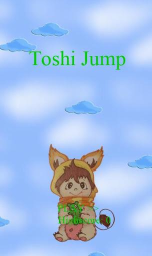 Toshi Jump