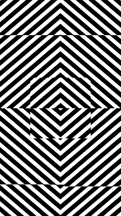 Twister Illusion (Hypnotic)- screenshot