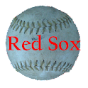 Schedule – Boston Red Sox fans logo
