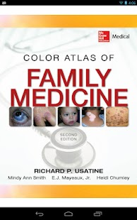 Atlas of Family Medicine 2 E