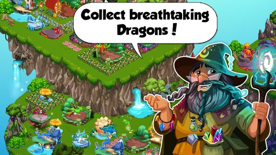 Dragon Story: Black Diamond
