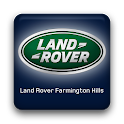 Land Rover Farmington Hills