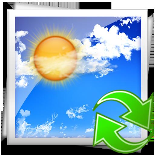 壁紙 自動 変更 工具 App LOGO-APP試玩