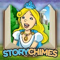 Sleeping Beauty StoryChimes logo