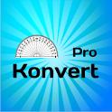 KonvertPro  unit converter icon