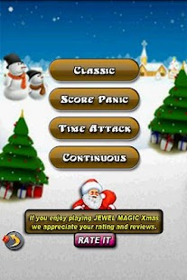 Jewel Magic Xmas - screenshot thumbnail