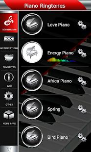 玩音樂App 鋼琴鈴聲免費 APP試玩