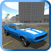 Tuning Muscle Car Simulator APK for Bluestacks