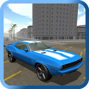 Tuning Muscle Car Simulator Android Apps On Google Play