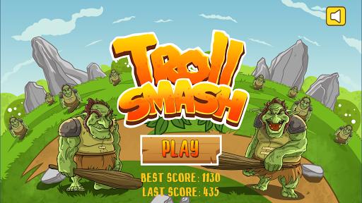 Troll Smash