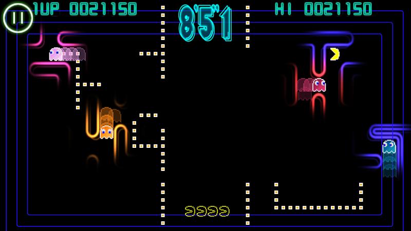 PAC-MAN Championship Edition Screenshot 3