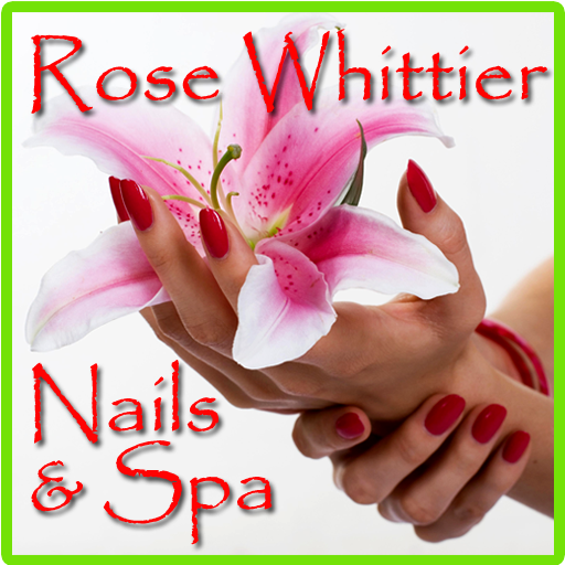 Rose Whittier Nails Spa