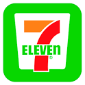 세븐일레븐 icon