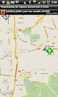 Screenshot of Paris: Night Services